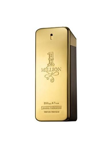 Paco Rabanne Paco Rabanne 1 Million Edt Erkek Parfümü 200 ml Renksiz